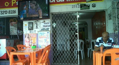 Photo of Dive Bar O Point da Dobradinha at Av. Invo. Mário Câmara, 2112, Natal 59054-600, Brazil