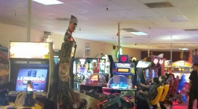 Photo of Arcade Wunderland at 1657 Hawthorne Ave Ne, Salem, OR 97301, United States
