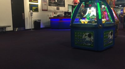 Photo of Arcade Laser Craze at 1600 Osgood St, North Andover, MA 01845, United States