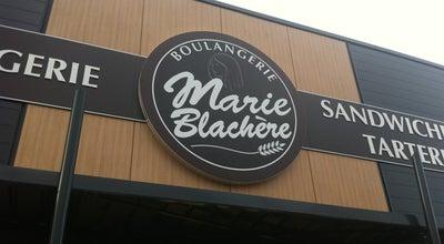 Photo of Bakery Boulangerie Marie Blachère at 13 Avenue Fontcouverte, Avignon 84000, France