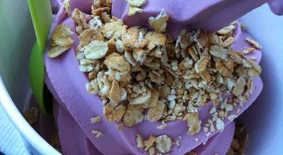Photo of Dessert Shop Yogurtland at 1251 E Southlake Blvd, Southlake, TX 76092, United States