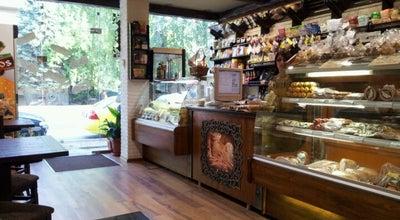 "Photo of Bakery Хляб & Приятели at Bul. ""nikola Gabrovski"" 29, Veliko Tŭrnovo 5000, Bulgaria"