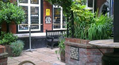 Photo of Pub Ye Olde White Harte at 25 Silver St., Hull HU1 1JG, United Kingdom