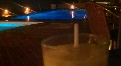 Photo of Pool Piscina Hotel Del Rey at Brazil