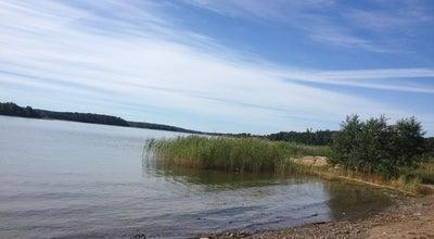 Photo of Beach Munkvikin ranta at Finland