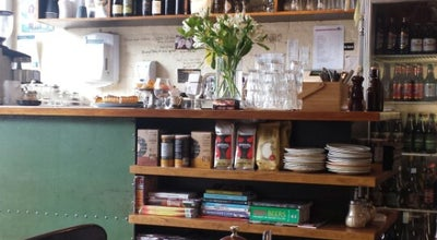 Photo of Cafe Breakfast and Beer at 117 Vincent St, Daylesford, Vi 3460, Australia