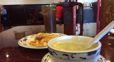 Photo of Chinese Restaurant Leiu's Peking at 2485 N Columbia St # 101, Milledgeville, GA 31061, United States