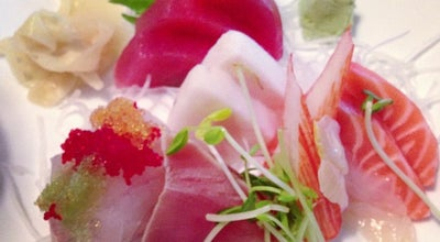 Photo of Sushi Restaurant Izakaya Blueocean at 9440 Main St, Fairfax, VA 22031, United States