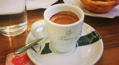 Photo of Breakfast Spot Pastelaria Nilo at Est. De Benfica, 715b, Lisboa 1500-088, Portugal
