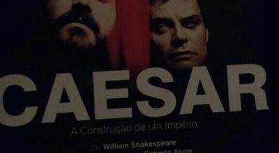 Photo of Movie Theater Cine Teatro do Sesc at Sesc São Carlos, São Carlos, Brazil