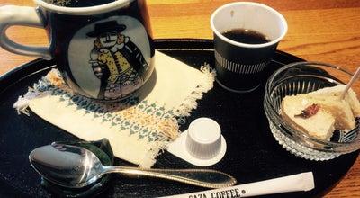 Photo of Cafe サザコーヒー茨城大学ライブラリーカフェ店 at 文京2-1-1, 水戸市, Japan