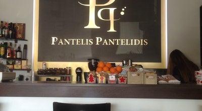 Photo of Cafe Άρωμα Πλατείας Παντελή Παντελίδη at 28ης Οκτωβρίου, Νέα Ιωνία 142 31, Greece