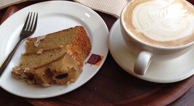 Photo of Coffee Shop Rhode Island Coffee at United Kingdom