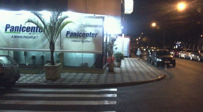 Photo of Bakery Panicenter Pães e Doces at Av. Dr. Luiz Mendes Almeida, 726, Sorocaba 18051-290, Brazil