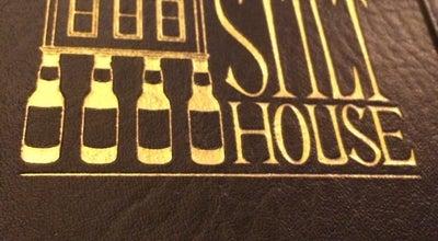 Photo of Gastropub The Stilt House at W62 N630 Washington Avenue, Cedarburg, WI 53012, United States