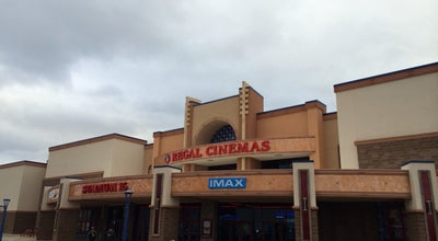 Photo of Movie Theater Regal Cinemas Winrock 16 IMAX & RPX at 2100 Louisiana Blvd Ne, Albuquerque, NM 87110, United States