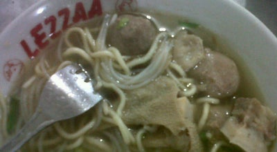 Photo of Ramen / Noodle House Bakso Deli Jalan Kartini at Indonesia