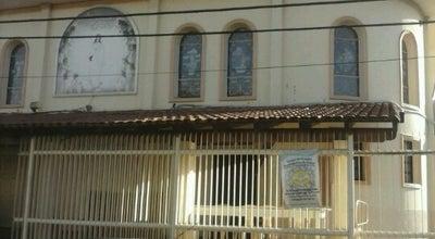 Photo of Church Igreja Nossa Senhora da Glória at R. Mestre Gomes, 73, Vila Velha, Brazil