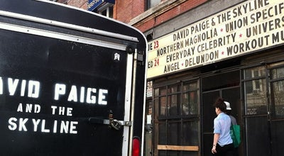 Photo of Music Venue Double Door at 1572 N Milwaukee Ave, Chicago, IL 60622, United States