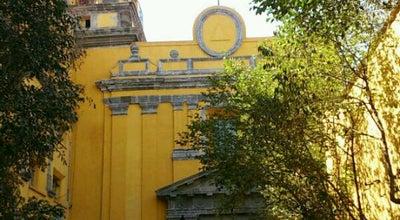 Photo of Art Gallery Laboratorio Arte Alameda at Dr. Mora 7, Centro Historico, Ciudad de Mexico 06050, Mexico