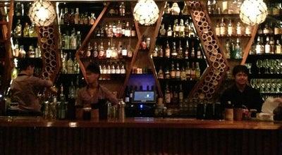 Photo of Cocktail Bar Honi Honi Tiki Cocktail Lounge at 3/f, Somptueux Central, 52 Wellington St, Central, Hong Kong