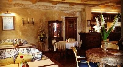 Photo of Italian Restaurant Portofino at Savanorių Pr. 404, Kaunas 49285, Lithuania