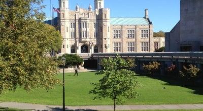 Photo of University Lehman College at 250 Bedford Park Blvd W, Bronx, NY 10468, United States