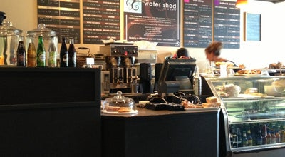 Photo of Cafe The Water Shed Arts Cafe at 11 - 20349 88th Ave, Langley, BC V1M 2K5, Canada