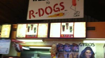 Photo of American Restaurant R-Dogs at 400 E Grand Ave #5, Lake Villa, IL 60046, United States