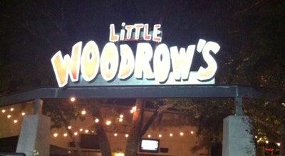 Photo of Bar Little Woodrow's at 9500 Ih 35, Austin, TX 78748, United States