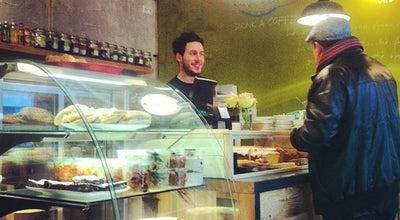 Photo of Cafe Kiezeklein at Mariannenstr. 7, Berlin 10997, Germany
