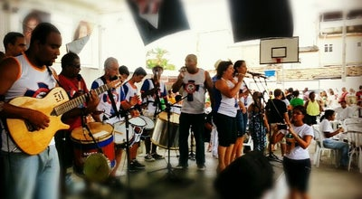 Photo of Music Venue G.R. Cacique de Ramos at R. Uranos, 1326, Rio de Janeiro 21060-070, Brazil