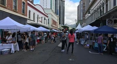 Photo of Neighborhood Chinatown at 1120 Maunakea St, Honolulu, HI 96813, United States