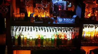 Photo of Cocktail Bar Barberousse at 6 Rue Boussairolles, Montpellier 34000, France