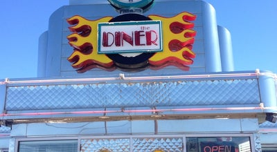 Photo of Diner Papa's 50's Diner at 3500 Canyon De Flores, Sierra Vista, AZ 85650, United States