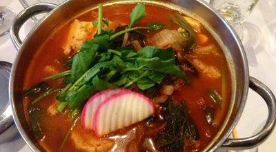 Photo of Japanese Restaurant Ichiban Japanese & Korean Restaurant at 530 Farmington Ave, Hartford, CT 06105, United States