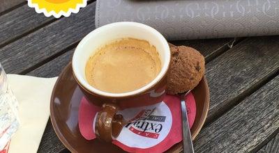 Photo of Cafe Extrablatt at Friedrich-ebert-platz 9, Hagen 58095, Germany