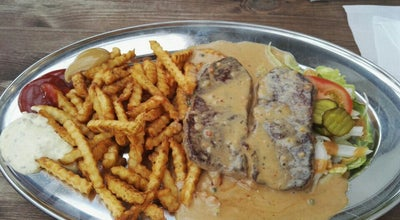 Photo of Burger Joint Grilli Safkis at Juvan Teollisuuskatu 14, Espoo 02920, Finland