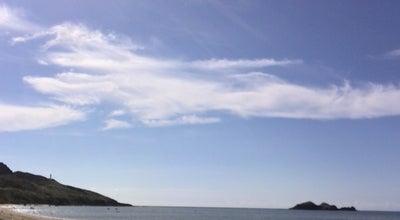 Photo of Beach 平野の海岸 at 沖縄県, 石垣市平野, Japan