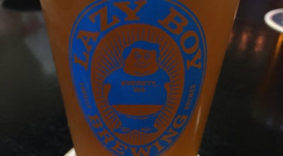Photo of Brewery Lazy Boy Brewing at 715 100th St Se, Everett, WA 98208, United States