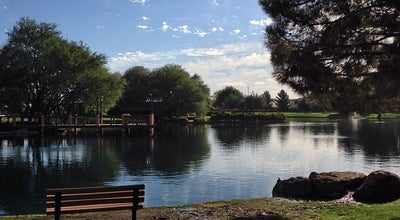 Photo of Lake Clubhouse Lake - Power Ranch at 4444 E Haven Crest Dr., Gilbert, AZ 85297, United States