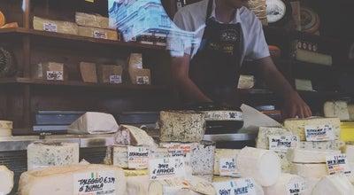 Photo of Cheese Shop Käseland at Naschmarkt 172, Wien 1040, Austria