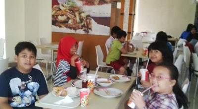 Photo of American Restaurant Texas Chicken CBD Ciledug at Cbd Ciledug, Tangerang, Indonesia