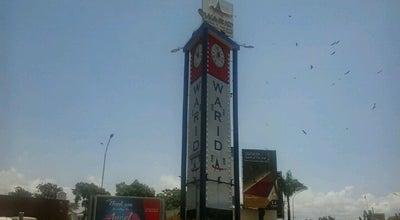 Photo of Monument / Landmark Warid Telecom Clock Tower at Kampala Rd, Kampala, Kampala, Uganda