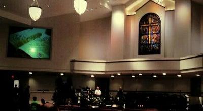 Photo of Church First United Methodist Church Of Grapevine at 422 Church St, Grapevine, TX 76051, United States