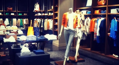 Photo of Boutique Massimo Dutti at Трц «гринвич», Yekaterinburg, Russia