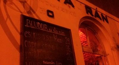 Photo of Gay Bar Boudoir - U Sta rán at Francouzská 50, Praha 120 00, Czech Republic