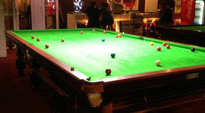 Photo of Pool Hall GT Snooker at Greentown, Ipoh, Malaysia