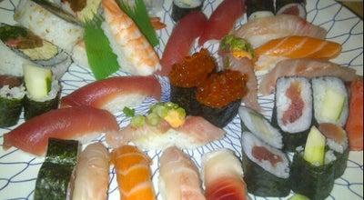 Photo of Sushi Restaurant Tawara Japanese Restaurant at 53 W Main St, Ramsey, NJ 07446, United States