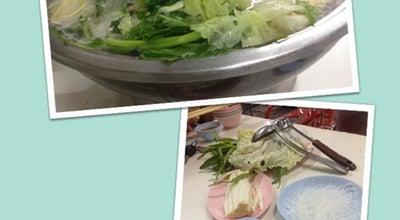 "Photo of Diner สุกี้หม้อไฟ""-"" at อ.แม่สอด, Thailand"